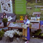 Blumenkränze Workshop