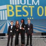 Unsere Hostessen und Hosts bei der Veranstaltung IHK BEST OF