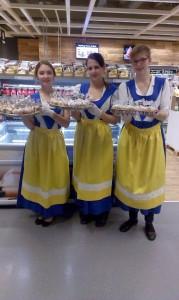 Verkostung bei IKEA Ulm