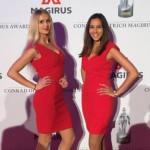 VIP-Hostessen bei den Conrad Dietrich Magirus Awards 2016