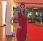 VIP-Hostess bei den Conrad Dietrich Magirus Awards 2016