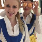Gute Stimmung bei unseren Promoterinnen bei IKEA Ravensburg