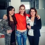 Casting für die Agentur Wild Emotion Events - Making-Of-Impressionen