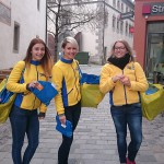 IKEA-Promotion zu Ostern 2016