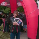 Promotion für das Donau3FM-Gewinnspiel um VIP Tickets der Band Revolverheld