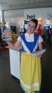 Das IKEA Midsommar-Fest in Ulm