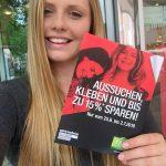 Flyer-Promotion für Galeria Kaufhof Ulm