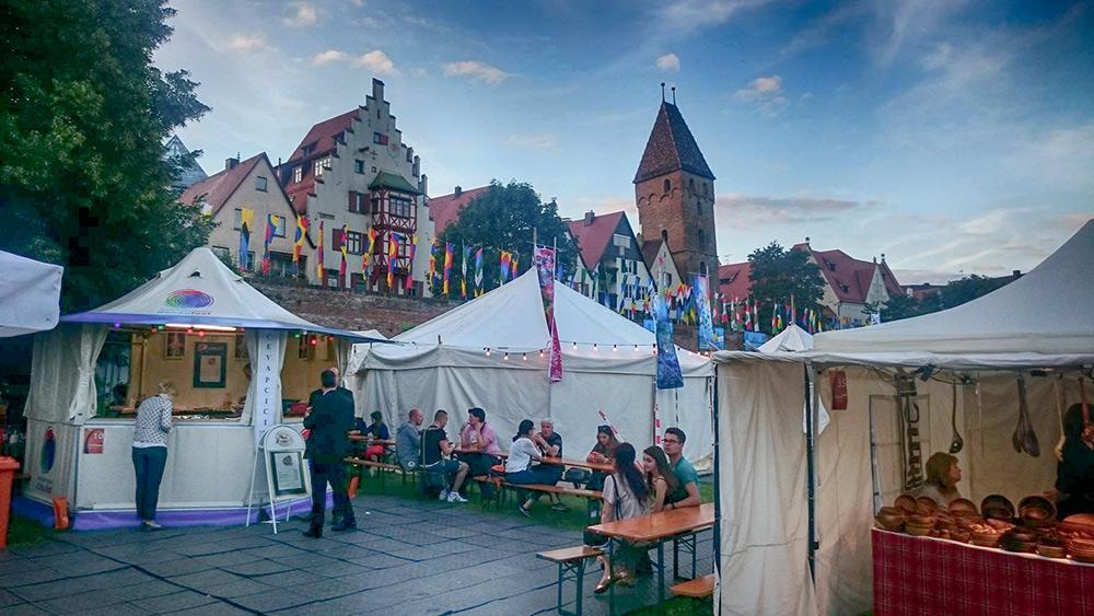 Internationales Donaufest 2016