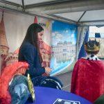 Fotoaktion für Radio7 beim Internationalen Donaufest 2016
