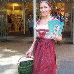 Herbst-Promotion für Galeria Kaufhof in Ulm