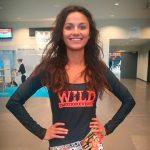 Wild Emotion Events Promoterin auf der B2B-Kontaktmesse Business Contact 2016 in der Ratiopharm Arena in Neu-Ulm