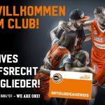 Werbekampagne für Basketball Ulm 2016