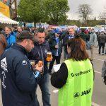 An Ostersonntag befragte unser Interviewer-Team für den SV Darmstadt 1898 die Stadiongäste