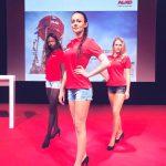 Wild Emotion Events Models für die AL-KO Geräte GmbH 2017