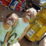Kinderschminken in Ulm & Umgebung
