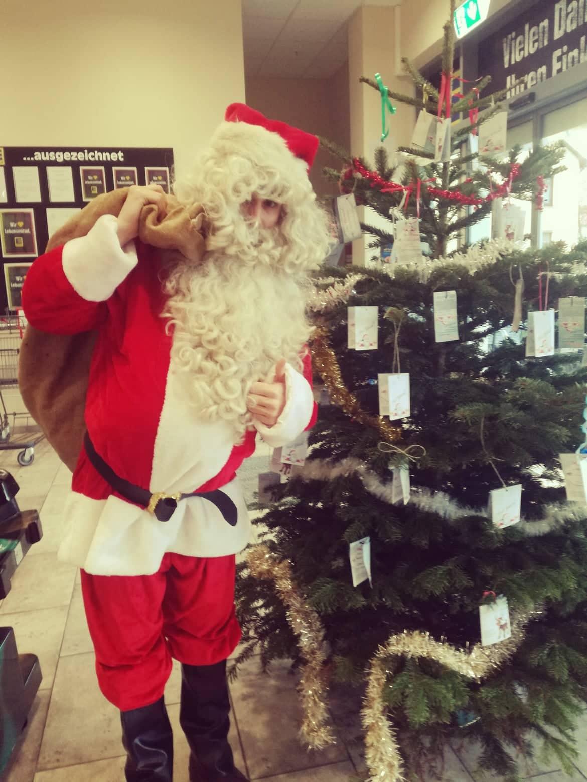 Wild Emotion Events Gmbh Unsere Weihnachtsmänner 2018 Wild